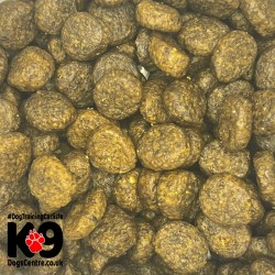 Dog Treats/Food Salmon Trout