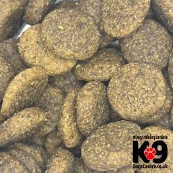 Dog Treats/Food Angus Beef