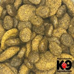 Dog Treats/Food Mix: Salmon & Beef